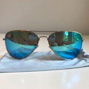 Blenders Eyewear Blue Angel Sunglasses 💙